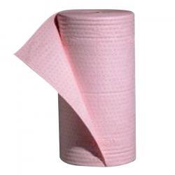 PIG® HAZ-MAT Absorptionsrolle - Heavy-Weight - rosa