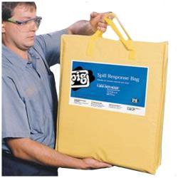 PIG® Notfall-Tasche - für Absorption von Flüssigkeiten