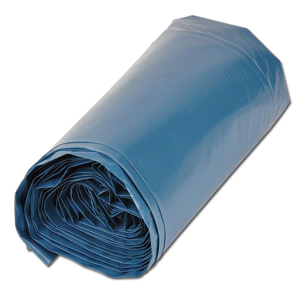 Müllsäcke - premiumqualität - aus Polyethylen (PE)