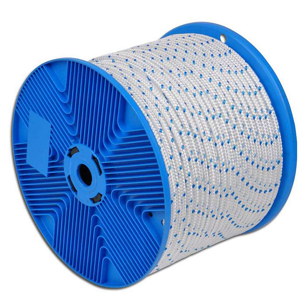 Rope - rot-resistant - heat stabilized - Polyester