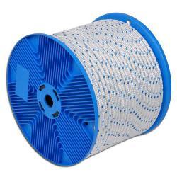 Rep - röttåligt - termostabiliserad - Polyester - Metervara