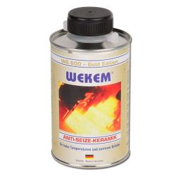 "Keramik-Paste ""WS 600-500 HTC"" - cremefarbig - 500ml"