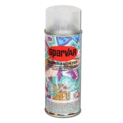 Graffiti-Killer - Graffiti Löser - 400 ml Sprühdose