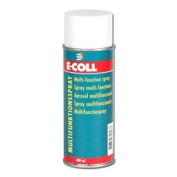 Multifunktions Spray - 400ml - E-COLL