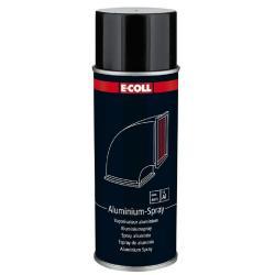 Aluminium-Spray - 400 ml - E-COLL