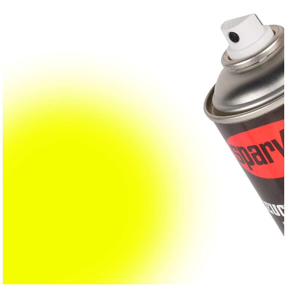 Farbspray - Leuchtfarbe - 400 ml Sprühdose