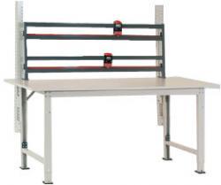 Schneidgerät 2-fach - Stahl - Schnittbreite 500mm bis 1500mm