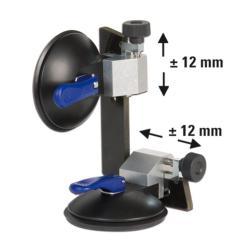 Fixerhjälp - vinklad 90 grader - skänkellängd 200 x 127 mm