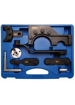 Motoreinstellwerkzeugsatz - für VAG 2,5 / 4,9D / TDI PD