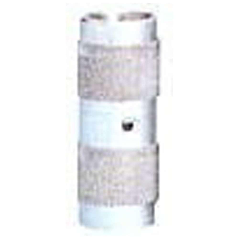 Düsenhalter - Aluminium - kleine Ausführung - Schlauch-Ø 13 und 19 mm