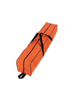 Väska för bår (2 x fällbar) - mått 110 x 30 cm