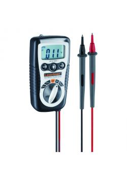"Universelles Multimeter ""MultiMeter-Pocket"""