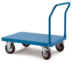 "Trolleys ""Transo"" - Without Assembly - Lifting  500kg -"
