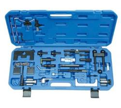 Einstell- und Arretierwerkzeugsatz für VW / Audi Motoren