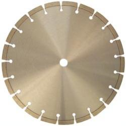 Diamanttrennscheibe - Standart - Beton - Ø 300 bis 600mm - Segmenthöhe 10mm - fü
