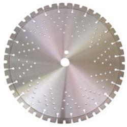 Diamanttrennscheibe - Premium-plus - Beton - Ø 115 bis 450mm - Segmenthöhe 12 mm