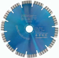 Diamanttrennscheibe - Premium - Beton - Ø 115 bis 350mm - Segmenthöhe 10mm - Las