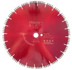 Diamanttrennscheibe - Premium-Plus - Beton - Ø 115 bis 350mm - Segmenthöhe 10mm