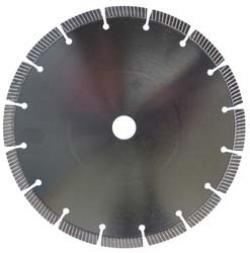 Diamanttrennscheibe - Premium - Beon - Ø 115 bis 230mm - Segmenthöhe 10mm - für