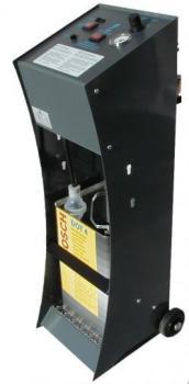 Bremsenwartungsgerät Perfecta 20 - 0-4 bar max Gebindegröße 20l