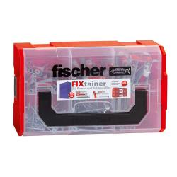 FIXtainer Power and Sly box