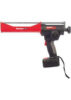 Cordless caulking gun FIS DC S (LI-ION) - 390 ml