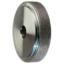CBN Grinding Discs - Grit Size B 151 - Electroplated Bond - PFERD