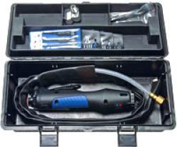 """Handstichsäge - Hub 10mm - PN 6 - 10000 Hübe/min - Anschluss 1/4"""" -  im Koffer m"""