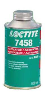 Aktivator LOCTITE - für Sofortklebstoffe - 500 ml Dose