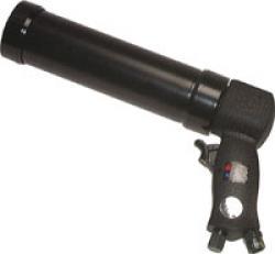 Kartuschen-Spritzpistole - für dauerelastische Dichtmassen - 215 x 50 mm