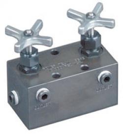 Adattatore e accessori di collegamento - Manometro 700 bar