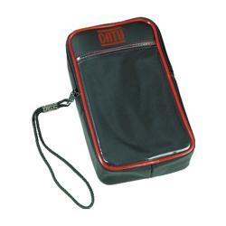 Schutztasche - CATU M-87290 - Maße 225 x 130 x 65 mm - mit Riemen und Gürtelschlaufe
