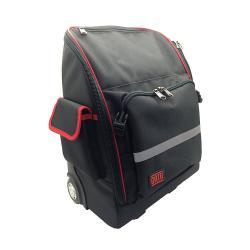 Zaino trolley - CATU MO-44 - dimensioni 460 x 330 x 240 mm - capacità 30 l - borsa degli attrezzi