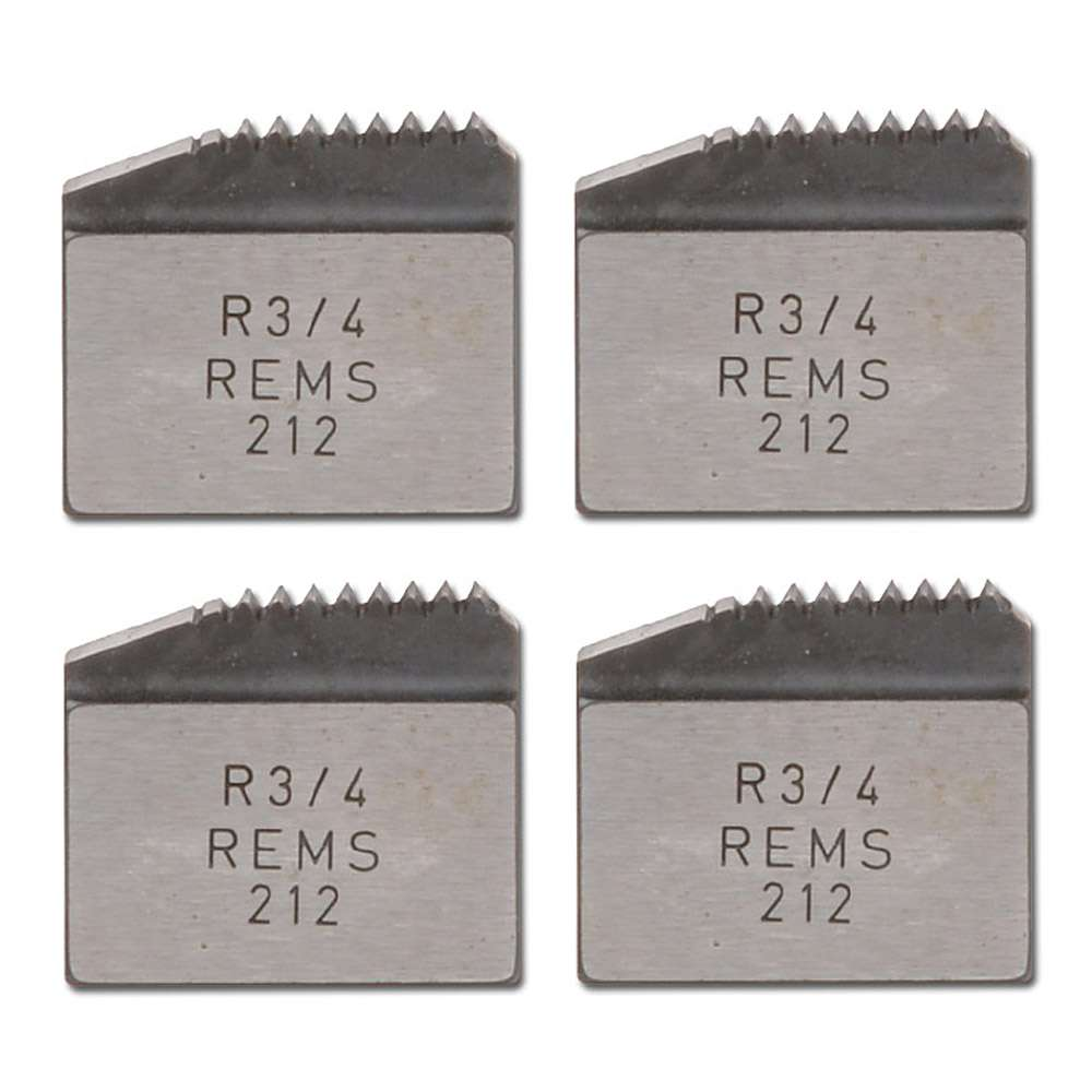 "Chasers ""REMS"" - Right Hand - R 1/8 ""R2"""