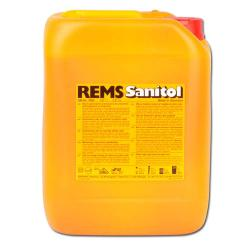 "Tool material ""REMS Sanitol"" drinking water - 5 liters"