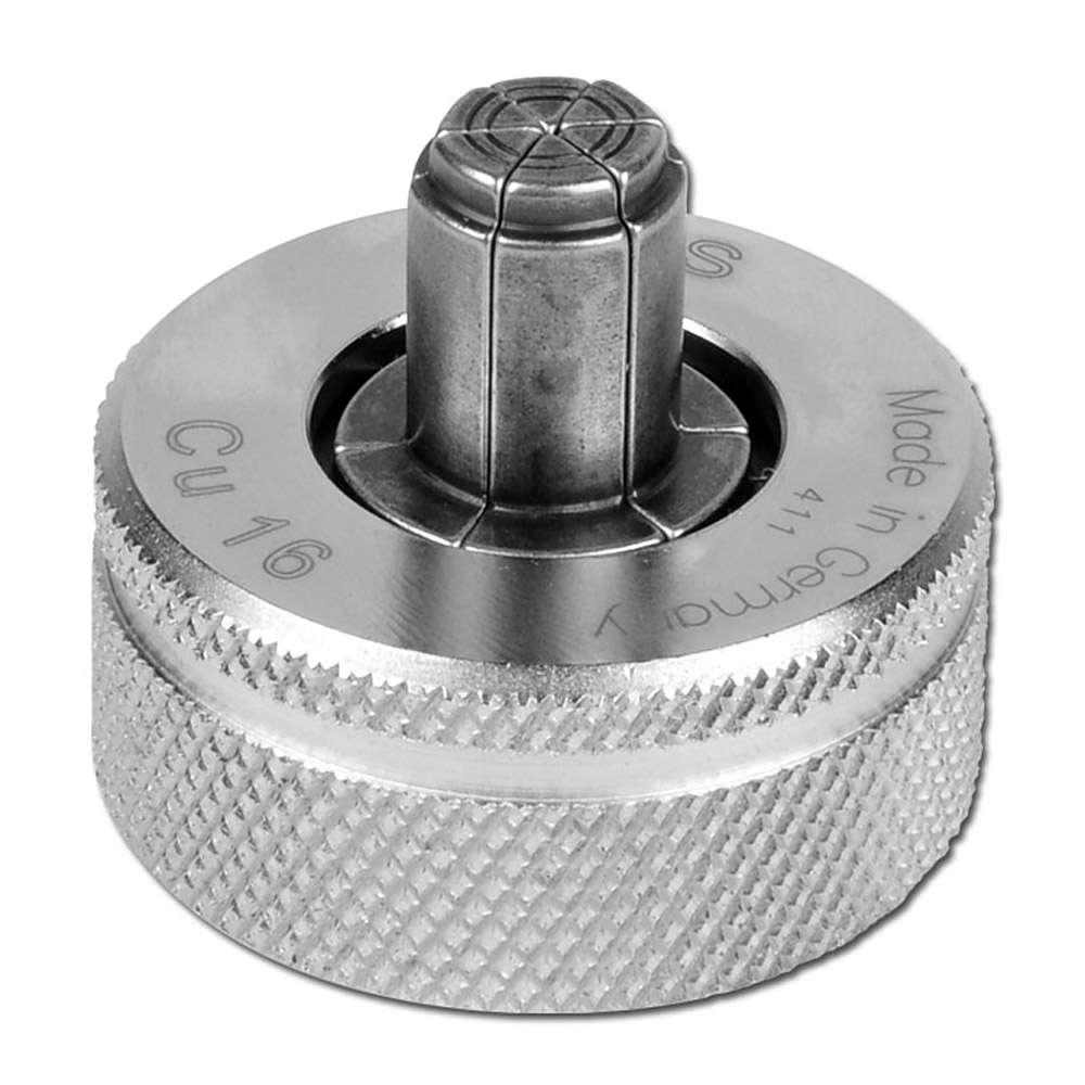 """Punte ad espansione """"REMS CU"""" - da 8 a 42 mm - per pinze ad espansione"""