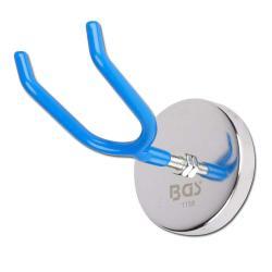 """Magnetisk hållare """"BGS"""" - för DL-blåspistoler"""