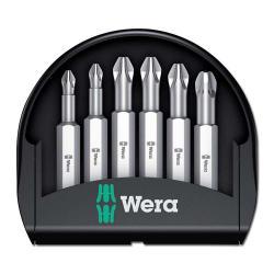 Bit-Sortiment 50mm Bits Mini-Check PZ 50 - zähhart - Wera