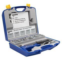 "Junior Nietbox GESIPA® - Hand Riveter ""NTX"" & PolyGrip® blind rivets"