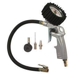 Schneider RF-RM - Reifenfüllmessgerät - 7 bar - für Heimwerker-Einsatz