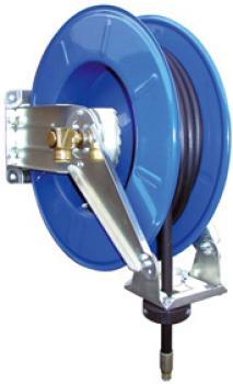 Schlauchaufroller - Serie 820 - 15 m - 20 bar
