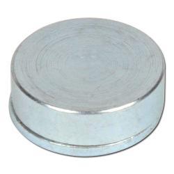 Ferrite magnet - shielded - adhesive force 600 N
