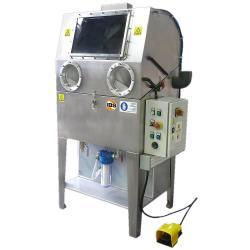 Teilreinigungsgerät WD-100 - Tragfähigkeit 50 kg - 230 V