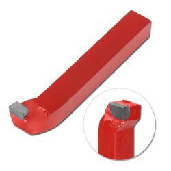 Left Hand Facing Tool - Dropped - Carbide Series K 10/20 Left - Length 110-170 m