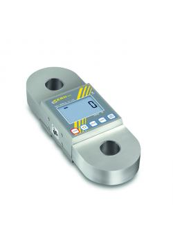 Crane Scale - max. Weighing 600 to 10,000 Kg - suitable for tension measurement