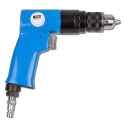 Bohrmaschine - Drehzahl 2500 U/min - Bohrfutter Ø 10mm - PN bis 8