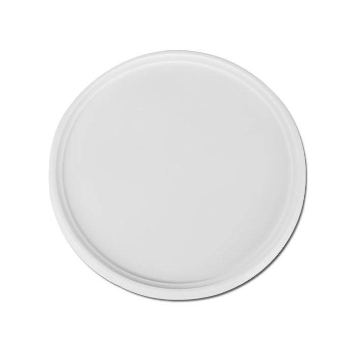 """Kunststoffeimer 2,6 l - rund - natur - Bügel Kunststoff -  """"Jokey-Euro-Tainer"""" - Typ JET"""