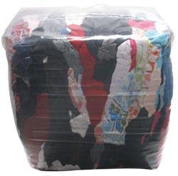 Trikot Putzlappen - im 10 kg Ballen - DIN 61650