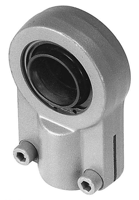 Gelenkkopf Typ KG -  ISO 6982 / DIN 24338