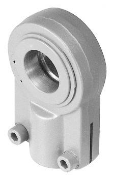 Schwenkkopf - Typ KS - gemäß ISO 6981 / DIN 24 337